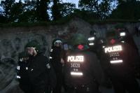 Revolutionäre 1. Mai Demonstration in Berlin