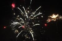 Silvester Feuerwerk 2012/2013