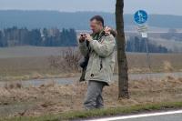 Fotografieren am Straßenrand. Was gibt es da so kritisch zu gucken?