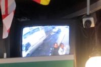 Kameraüberwachung überall: In Kneipen, Pubs, auf den Straßen ...