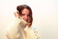 Bei Kälte hilft nur: Warm anziehen