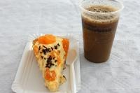 Guten Appetit! Lust auf Kaffee und Kuchen?