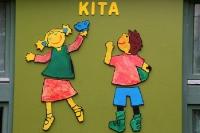 Kita - Kindergarten