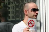Rauchen? - nein danke!