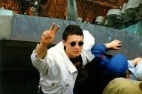 Keep cool - Anfang der 90er ...