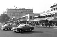 Berlin 50er und 60er Jahre