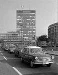 Europacenter in Westberlin, 60er Jahre