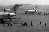 Flughafen Tempelhof, 60er Jahre
