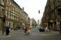 Berlin Mitte, 90er Jahre