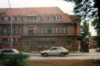 ORWO / FCW in Berlin-Köpenick, 1991