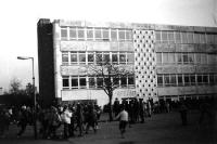Neubau der 10. POS in Berlin-Mahlsdorf