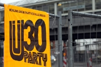 Ü30-Party in Berlin