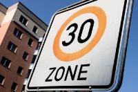 Ganz Berlin bald eine 30er Zone?