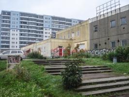Kosmosviertel in Berlin