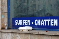 Surfen & Chatten in Berlin-Neukölln