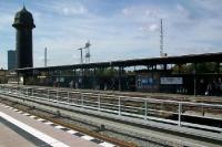 S-Bahnhof Ostkreuz September 2009