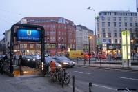 Berliner Impressionen