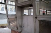S-Bahnhof Mehrower Allee in Berlin