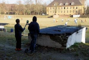 Altes Lager Niedergörsdorf