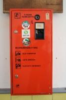 DDR S-Bahn-Fahrkartenautomat