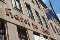Ehemaliges Hotel zur Post in Görlitz