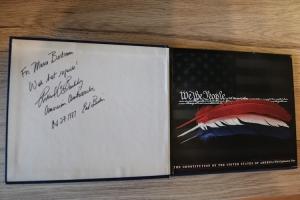 Erinnerungen an die US-Botschaft in Ost-Berlin