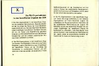 Die FDJ-Organisation in den bewaffneten Organen der DDR