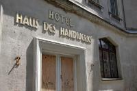 Hotel Haus des Handwerks in Görlitz