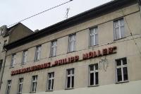 Jugendklubhaus