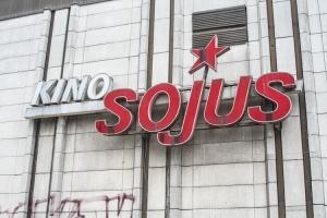 Kino Sojus in Berlin-Marzahn