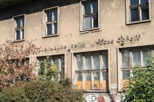 Kleinstkinderwochenheim Hans Scholl