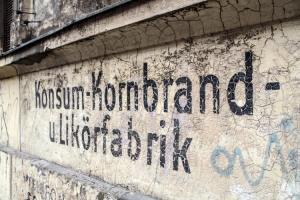 Konsum Kornbrand- und Likörfabrik