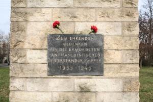KZ-Mahnmal in Lichtenberg