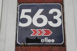 Leninallee Hausnummer 563