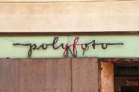 Polyfoto - einstiges Fotogeschäft