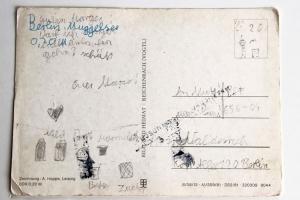 Postkarten von