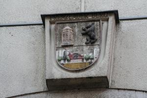 Prenzlauer Berg Wappen