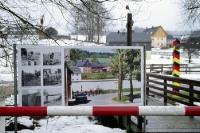 Little Berlin - das einst geteilte Dorf Mödlareuth an der bayerisch-thüringischen Grenze