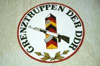 Emblem der Grenztruppen der Deutschen Demokratischen Republik / DDR
