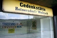Gedenkstätte Heinersdorf / Welitsch
