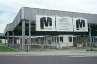 Gedenkstätte Deutsche Teilung in Marienborn