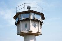 runder Beobachtungskopf eines BT11