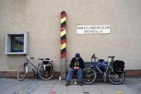 Grenzlandmuseum Eichsfeld bei Teistungen