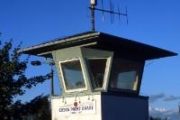 Checkpoint Harry, Elbbergmuseum bei Boizenburg an der Elbe