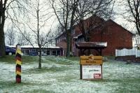 Grenzmuseum Bad Sachsa / Tettenborn