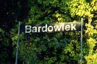 das geschleifte Dorf Bardowiek bei Selmsdorf in Mecklenburg Vorpommern