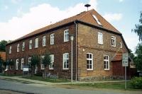 Grenzmuseum Grenzhuus / Grenzhus in Schlagsdorf