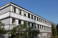 DDR-Spuren: Auf dem Weg zum einstigen Kinderferienlager