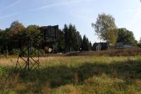 Sportplatz des einstigen Betriebsferienlagers