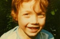 Fröhliche Kindheit in den 80er Jahren